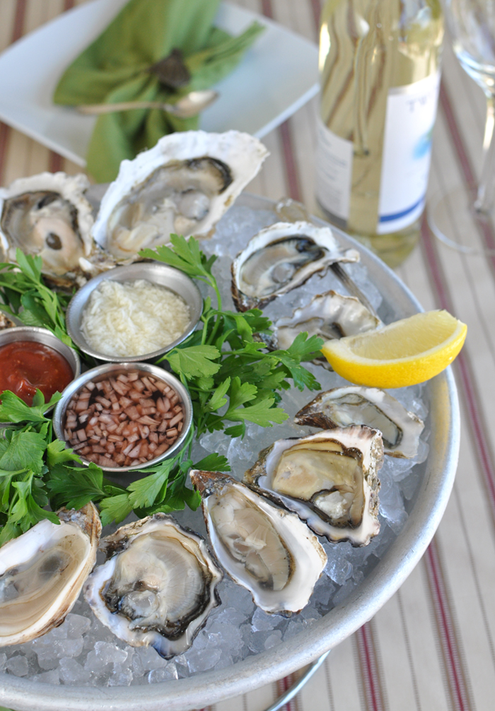 Post image for Oysters Part 1- Introduction; The Seduction From the Sea